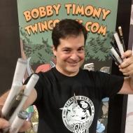 Bobby Timony